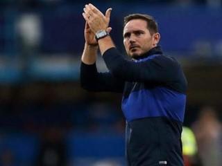 兰帕德是近25年来英格兰最佳新秀教练