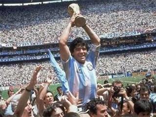 1990年世界杯决赛主裁:马拉多纳为人很差劲,是我见过最差的