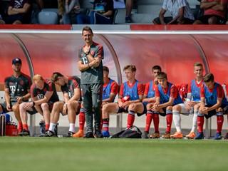 踢球者:克洛泽接近同意担任拜仁助理教练