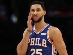 NBA里的学渣和学霸:西蒙斯1.8分遭吐槽!麦基比林书豪还猛