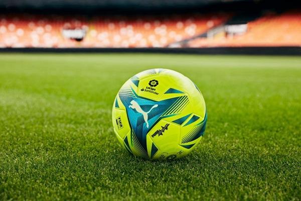 2021-2022西甲最新积分排行榜