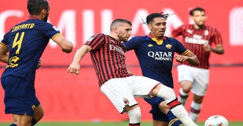 2021/22意甲第5轮前瞻:AC米兰vs威尼斯比赛预测