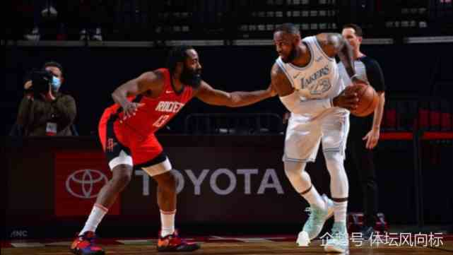 本赛季最让人失望的四支球队,火箭篮网都在列,他们让人失望透顶