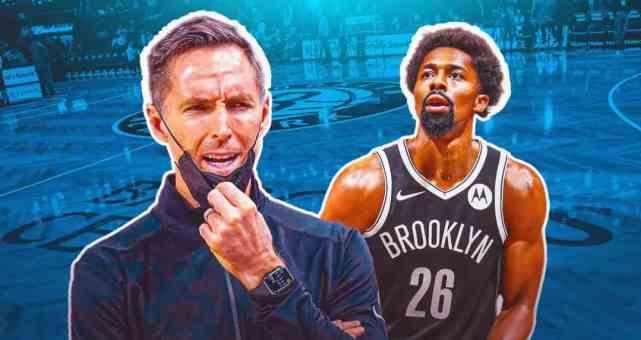 丁威迪或将提前回归?过分臃肿的阵容 是篮网季后赛的最大危机?