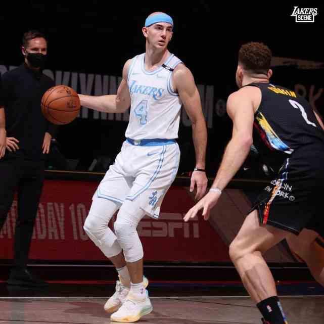 NBA球员上脚:维金斯穿匹克球鞋,安踏和李宁的战靴都有!