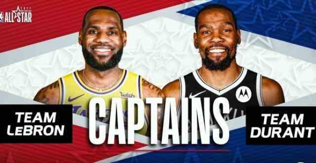 NBA全明星首发出炉!詹皇阿杜领衔,欧文库里在内,哈登利拉德落选!