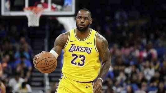 4576次!NBA历史第一,什么原因导致詹姆斯成为失误王?
