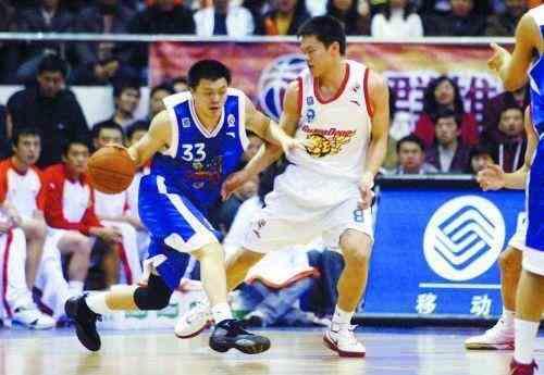 01年亚锦赛,中国男篮为何会和黎巴嫩男篮发生群殴事件?