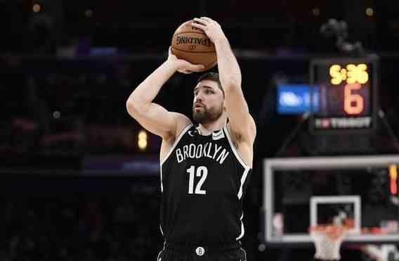 纯射手!库里是NBA现役第1三分射手,那谁是第二名呢?
