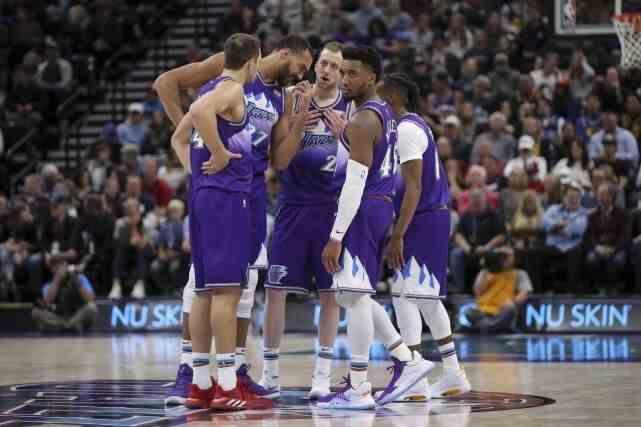 """最新NBA实力榜:篮网第二,湖人不升反降,火箭被""""反超"""""""