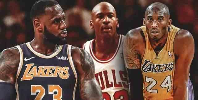NBA选秀最辉煌的三届,96黄金一代总得分最多?