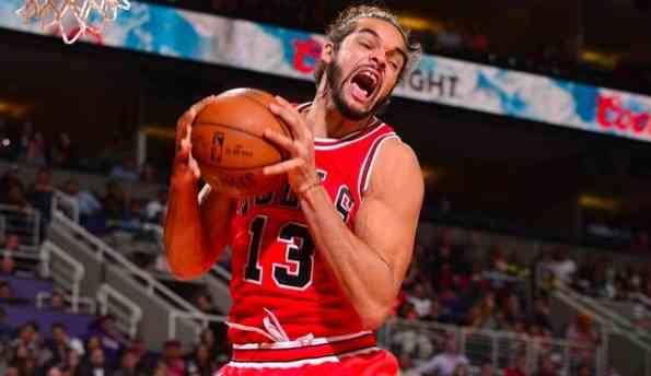 人生赢家!诺阿正式宣布退役,13年的NBA生涯,一共赚到了1.4亿美元