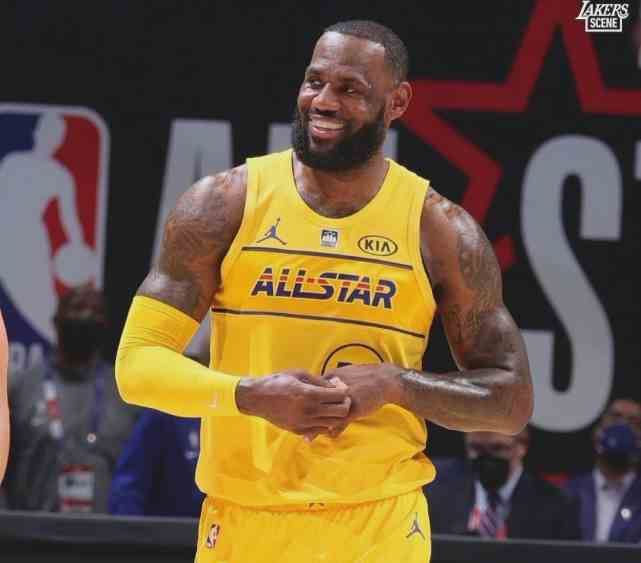 NBA官方最佳防守球员前5:西蒙斯第1,恩比德第4,詹姆斯排名下滑