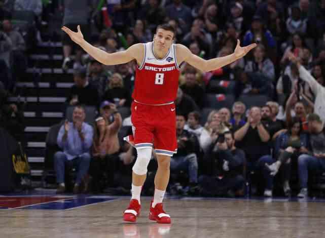 NBA已对雄鹿国王破产交易展开调查 联盟或干预博格丹拒绝雄鹿
