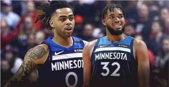 NBA新赛季倒计时11天:年轻的森林狼队能兑现自己的天赋吗?