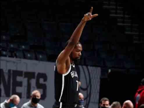 33+4+7!NBA又一组王炸,首秀领先26分防不住,杜欧挑战詹眉双核