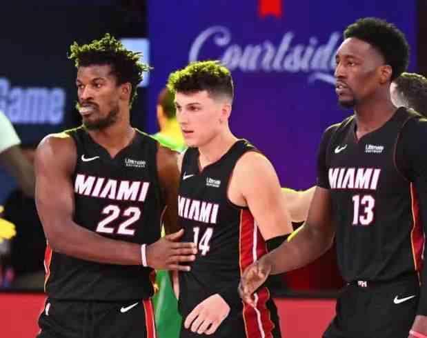再见火箭!2悍将或助NBA亚军冲击季后赛,巴特勒强势发声