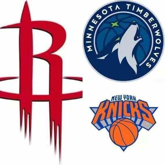 NBA三支球队的奇葩现象,最后一位迟早会受到其他球队集体攻击