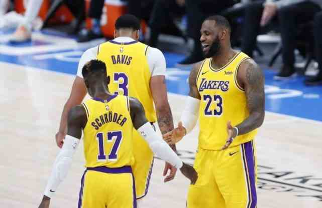 NBA官方更新30队实力榜!湖人第一篮网升至第七,火箭仅第24位