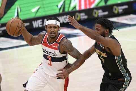 NBA3月11日比赛前瞻:奇才胜灰熊?马刺负独行侠?