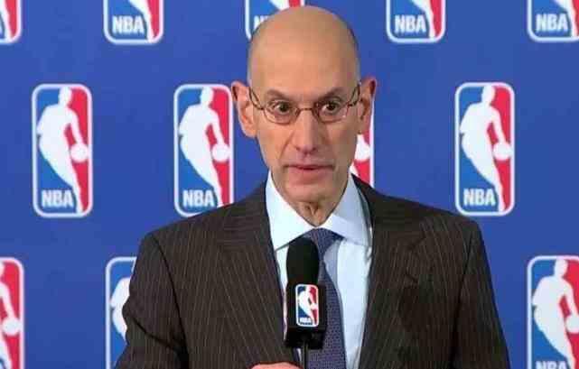 太想赚钱了!肖华亲承,NBA全明星赛仍有望举行