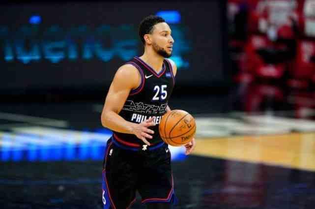 NBA官方最佳防守球星出炉:西蒙斯蝉联榜首,詹姆斯跌至第五位