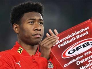 拜仁高层:希望阿拉巴在拜仁退役,俱乐部未来很光明