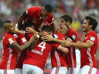 拜仁已14连胜,接下来有望刷新多项纪录