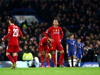 利物浦近4战输掉3场,此前66场比赛只输过3场