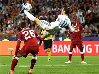 塞巴略斯为贝尔辩护:质疑他的人应该多看看欧冠决赛