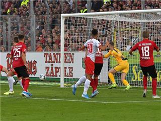 德甲前瞻:RB莱比锡VS弗赖堡,红牛主场出击牛气冲天