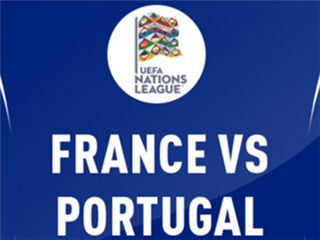 欧国联焦点战前瞻:法国VS葡萄牙,百球C罗欲保球队不败