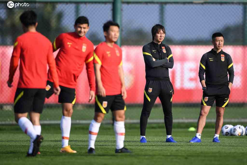 【观点】40强赛与12强赛是中国足球的拐点战 国足应责无旁贷