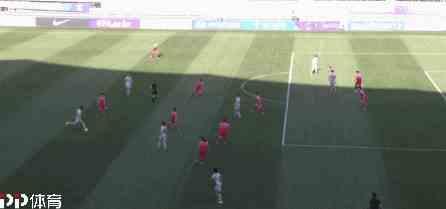 半场-韩国女足1:1中国女足 张馨破僵 姜綵林世界波扳平