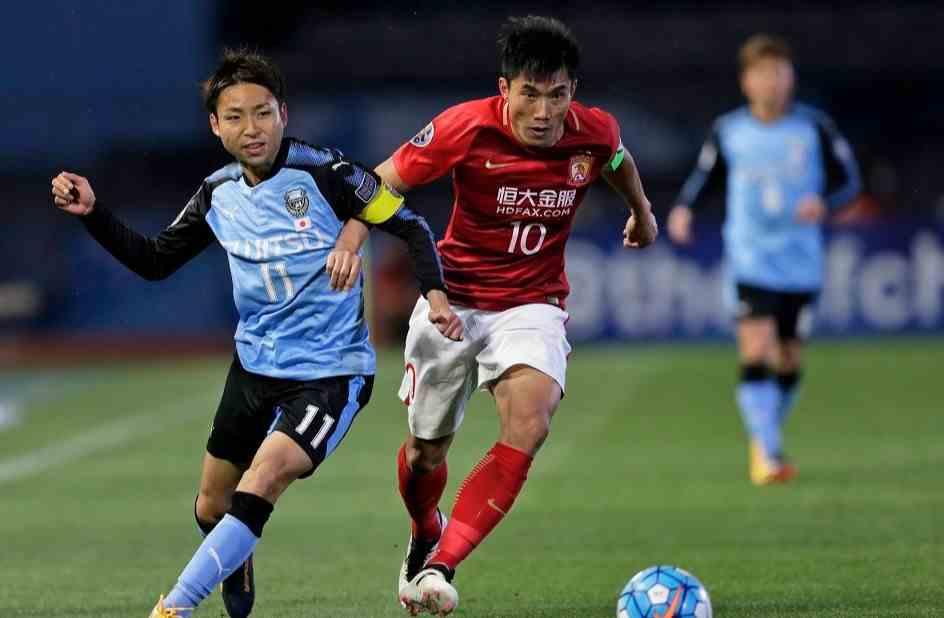 日本球迷热议亚冠抽签:川崎踢亚冠有动力吗?不想看恒大想看国安