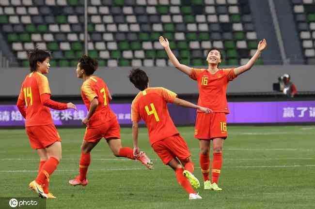 新华社评中国女足:摧坚决胜 这才是中国的样子