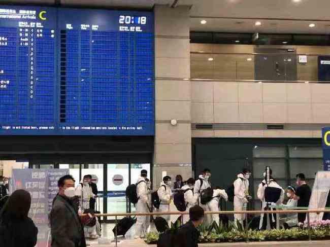 韩媒反驳中国媒体盘外招说法:不能理解 已尽力为中国提供方便