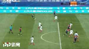 半场-深足1-0黄海 马里破门收获赛季第11球郜林造险