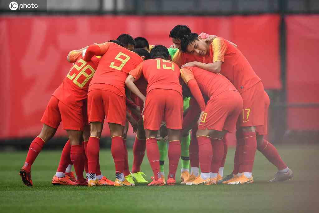 国足世预赛前或再迎来热身赛 条件允许下有计划国际比赛