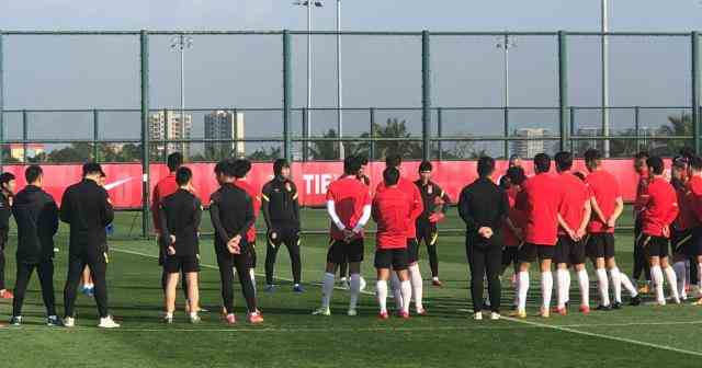 40强赛恐推至6月进行赛会制?中国足协已做好多种预案