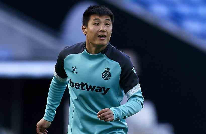 日本球迷眼中的武磊:敢追梦 西甲赛季4球了不起 但中国只有他