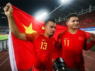 日本媒体:中国的归化球员远比亚洲球员水平高,他们有望进入前12强