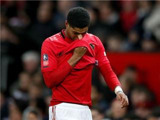 英足总要求曼联提交拉什福德伤情报告,担心球员无法出战欧洲杯