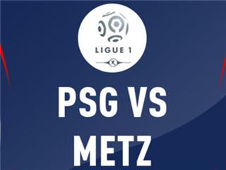 法甲前瞻:巴黎圣日耳曼VS梅斯,混沌之间大巴黎欲取首胜