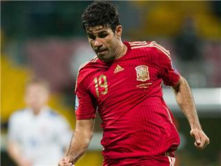 迭戈科斯塔透露选择西班牙国家队原因,调侃孔蒂在皇马呆不了一个赛季