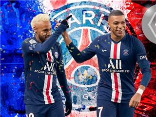 官方:巴黎圣日耳曼获颁19/20赛季法甲冠军,升降级名额均已确定