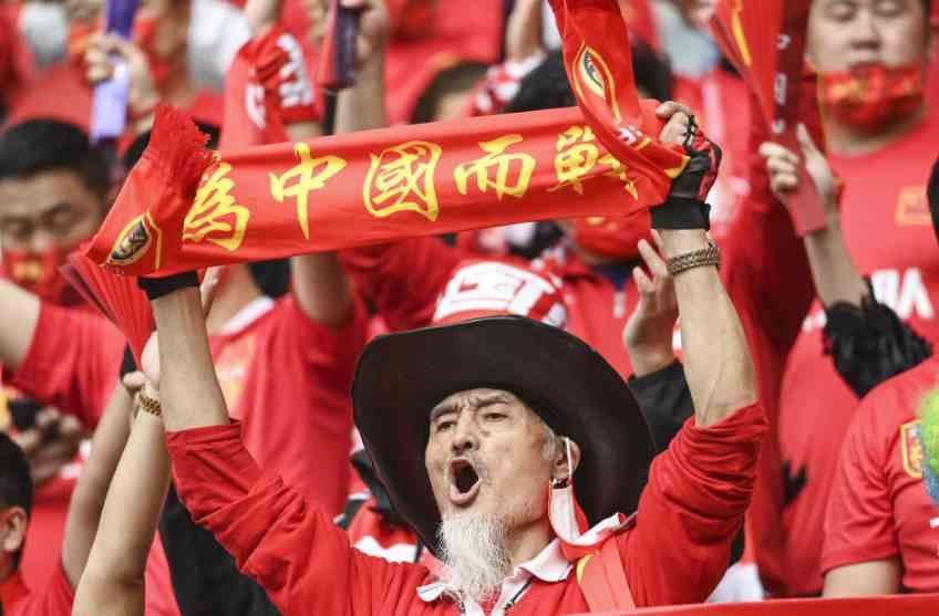 东京奥运女足分档确定:中国女足位列第三档 小组赛或碰美国英国
