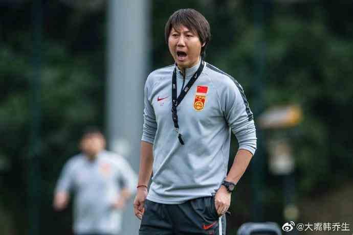 韩乔生:国足世预赛在家门口要输了 隔壁老王又得出来蹭热搜