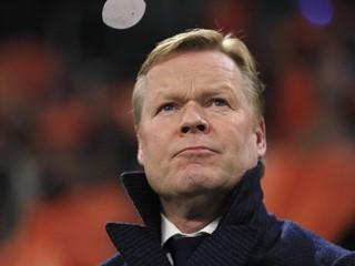科贝电台:科曼为执教巴萨向荷兰足协支付了解约费