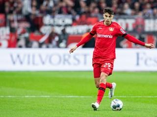 德天空:哈弗茨希望加盟拜仁,转会费可能降到7000万欧